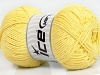 Cotton Light Light Yellow