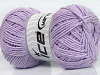 Cotton Light Light Lilac