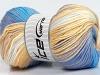 Magic DK Yellow White Lilac Blue Shades