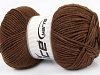 Lorena Worsted Brown