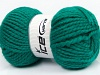 Alpine Alpaca Emerald Green SuperBulky