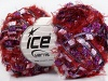 Techno Quinte Red Purple Lilac