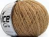 Wool Cord Fine Cafe Latte