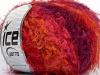 Polar Eyelash Red Purple Pink Orange