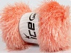 Eyelash Glitz Light Salmon