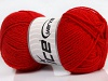 Baby Wool Red