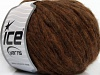 Merino Air Flamme Dark Brown