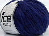Merino Air Flamme Purple