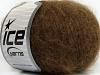 SuperKid Mohair Comfort Brown
