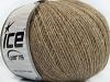 Wool Cord Fine Beige