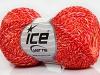 Tropical Superfine Salmon Red Cream