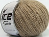 Flamme Wool Light Camel