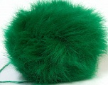 Diameter around 7cm (3&amp) Yarn Thickness Other, Brand Ice Yarns, Green, acs-552