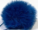 Diameter around 7cm (3&amp) Yarn Thickness Other, Brand Ice Yarns, Blue, acs-554