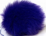 Diameter around 7cm (3&amp) Purple, Yarn Thickness Other, Brand Ice Yarns, acs-556