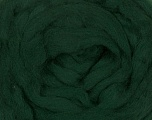 50gr-1.8m (1.76oz-1.97yards) 100% Wool felt Fasergehalt 100% Wolle, Yarn Thickness Other, Brand Ice Yarns, Green, acs-936