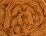 50gr-1.8m (1.76oz-1.97yards) 100% Wool felt Состав пряжи 100% Шерсть, Brand Ice Yarns, Camel, acs-1106