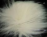 Diameter around 7cm (3&amp) Silver, Brand Ice Yarns, Cream, acs-1140