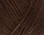 Fiber Content 100% HempYarn, Brand Ice Yarns, Brown, Yarn Thickness 3 Light  DK, Light, Worsted, fnt2-49510