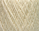 Fiber Content 84% Cotton, 16% Polyamide, Brand Ice Yarns, Cream, Yarn Thickness 1 SuperFine  Sock, Fingering, Baby, fnt2-50269