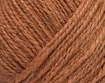Fiber Content 100% HempYarn, Light Salmon, Brand Ice Yarns, Yarn Thickness 3 Light  DK, Light, Worsted, fnt2-50518