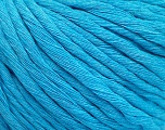 Fiber Content 100% Cotton, Turquoise, Brand Ice Yarns, Yarn Thickness 5 Bulky  Chunky, Craft, Rug, fnt2-50895