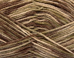 Fiber Content 100% Acrylic, Light Brown, Khaki, Brand Ice Yarns, Camel, fnt2-51198