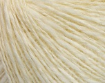 Fiber Content 66% Acrylic, 34% Wool, Brand Ice Yarns, Cream, fnt2-51329
