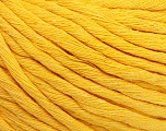 Fiber Content 100% Cotton, Yellow, Brand Ice Yarns, Yarn Thickness 5 Bulky  Chunky, Craft, Rug, fnt2-51424