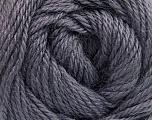 Fiber Content 45% Alpaca, 30% Polyamide, 25% Wool, Brand ICE, Dark Lilac, Yarn Thickness 3 Light  DK, Light, Worsted, fnt2-51526
