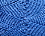 Fiber Content 50% Bamboo, 50% Acrylic, Indigo Blue, Brand ICE, Yarn Thickness 2 Fine  Sport, Baby, fnt2-51658
