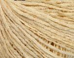 Fiber indhold 100% Micro Fiber, Brand Ice Yarns, Dark Cream, fnt2-51941