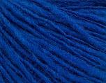 Fiber Content 60% Acrylic, 40% Wool, Brand ICE, Blue, Yarn Thickness 3 Light  DK, Light, Worsted, fnt2-51972