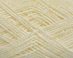 Fiber Content 70% Acrylic, 30% Polyamide, Brand Ice Yarns, Cream, fnt2-51988