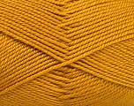 Fiber Content 100% Acrylic, Brand Ice Yarns, Gold, fnt2-52119
