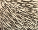 Fiber Content 67% Wool, 5% Angora, 17% Viscose, 11% Polyamide, Brand Ice Yarns, Cream, Camel, fnt2-52159