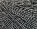 Conţinut de fibre 70% Acrilic, 30% Poliamidă, Brand Ice Yarns, Grey, Yarn Thickness 2 Fine  Sport, Baby, fnt2-52292