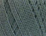 Fiber indhold 100% Polyamid, Indigo Blue, Brand Ice Yarns, fnt2-52317