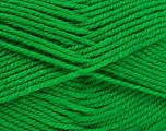 Worsted  Fasergehalt 100% Acryl, Brand Ice Yarns, Green, Yarn Thickness 4 Medium  Worsted, Afghan, Aran, fnt2-52672