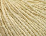 Fiber indhold 100% Akryl, Brand Ice Yarns, Cream, fnt2-52801