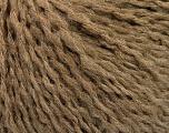 Fiber Content 70% Acrylic, 30% Wool, Brand Ice Yarns, Camel, fnt2-52805