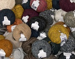 Winter Yarns  Brand Ice Yarns, fnt2-52987