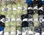 Custom Blend Yarns  Brand Ice Yarns, fnt2-53024