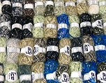 Custom Blend Yarns  Brand Ice Yarns, fnt2-53035
