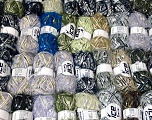Custom Blend Yarns  Brand Ice Yarns, fnt2-53042