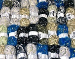Custom Blend Yarns  Brand Ice Yarns, fnt2-53045