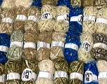 Custom Blend Yarns  Brand Ice Yarns, fnt2-53051