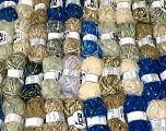 Custom Blend Yarns  Brand Ice Yarns, fnt2-53052