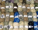 Custom Blend Yarns  Brand Ice Yarns, fnt2-53054