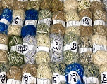 Custom Blend Yarns  Brand Ice Yarns, fnt2-53055